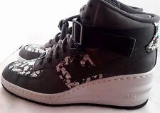 Nike Wmns Lunar Force 1 Sky Hi LIB QS NSW X Liberty Floral Dots Womens Shoes 7.5