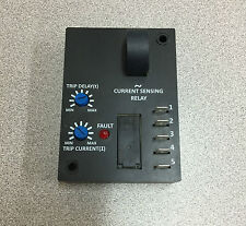 USED MACROMATIC CURRENT SENSING RELAY COH20A2AJ SERIES A