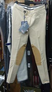 Pantaloni-Equitazione-Equiline-mod-Iside-col-Cappuccino-tg-46