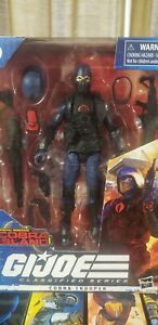 GI Joe Classified Target Exclusive Cobra Island Trooper NEW