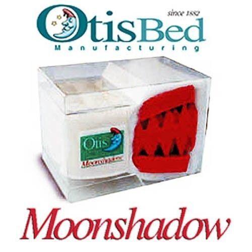 Twin Size Premium Futon Mattress Otis Moonshadow