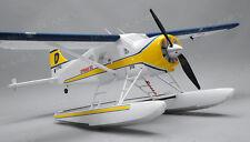"59"" Dynam DHC2 Beaver Brushless EPO PNF RC A-RTF PNP ARF J3 Cub Float Sea Plane"