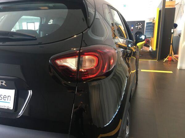 Renault Captur 1,5 dCi 90 Zen - billede 3