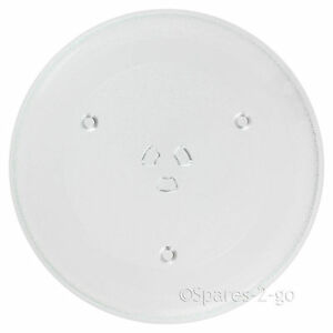 COOKWORKS-Microwave-Glass-TURNTABLE-PLATE-DISH