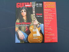 CD GUITAR PART CREAM GUNS N' ROSES