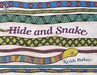 Hide and Snake by Keith Baker (Paperback, 1995)