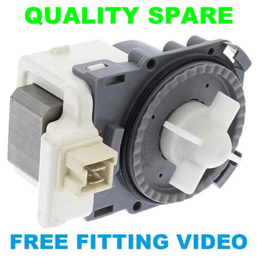 AEG LAV50212 LAV50550 LAV50600 LAV50610 LAV50612 Washing Machine Drain Pump
