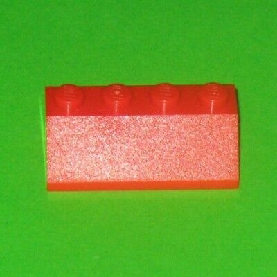 Lego® 20 x Schrägstein 1x2 Dachstein 45° rot *Neu* 3040