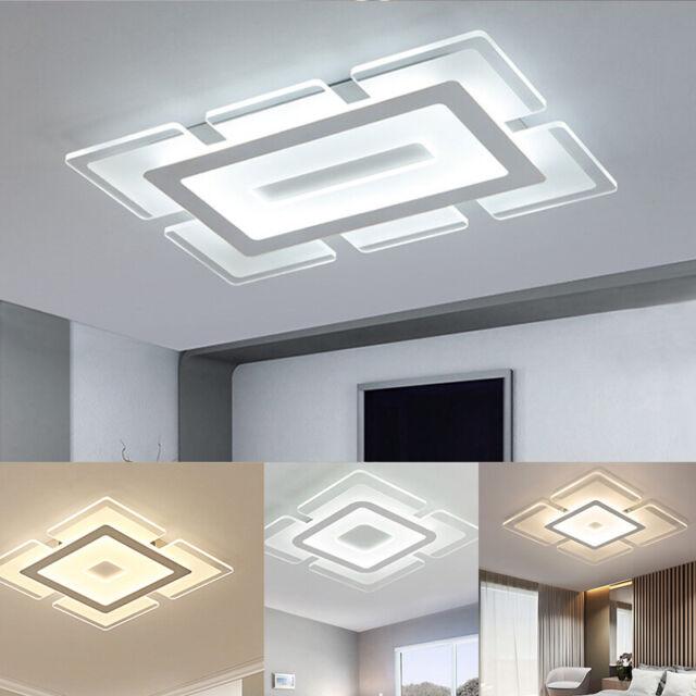 Flush Mount Ceiling Lights Kitchen