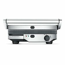 Breville Removable-Plate Grill BGR420XL