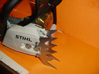 Custom Dog Spike Set For Stihl Ms261 Chainsaw -------------------- Drawer 11