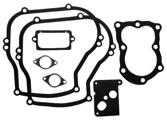 Briggs 4 5hp Rotary Gasket Set 1470 297616 496659