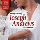Joseph Andrews by Henry Fielding (Audio disk, 2015)