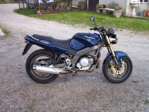 Auto & Motorrad: Teile Sonstige sainchargny.com Cagiva River 600 ...