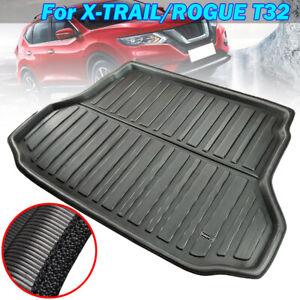 Rear Cargo Boot Liner Trunk Mat Floor Tray Carpet For