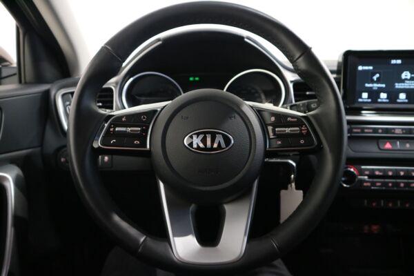 Kia Ceed 1,0 T-GDi Vision SW billede 3