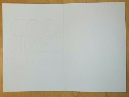 10 pack Blank Thank You// Thinking of You Greeting Cards With Envelopes NEW.