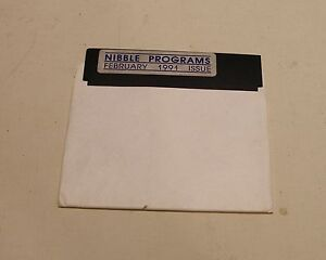 Nibble-Programs-February-1991-Issue-for-Apple-IIe-IIc-IIGS