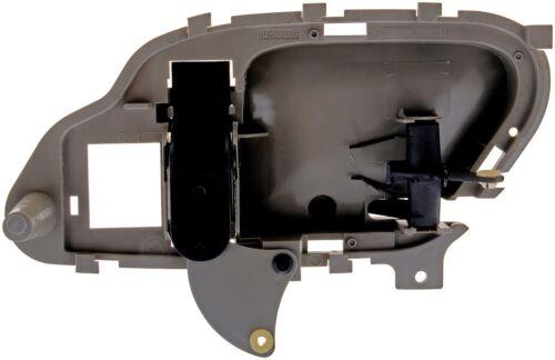 Interior Door Handle-Handle Interior Door Carded Front//Rear-Left Dorman