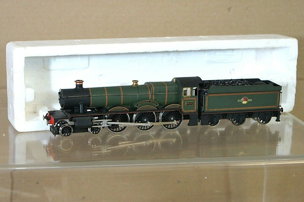 TRIANG HORNBY KIT BUILT BR 4-6-0 HALL CLASS LOCO 5926 GredRIAN HALL MINT nb