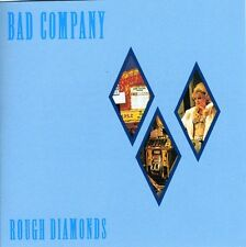 Bad Company - Rough Diamonds [New CD] Germany - Import