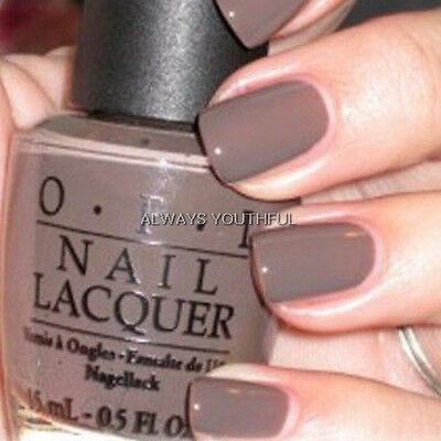 OPI NAIL POLISH You Don't Know Jacques F15