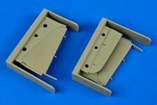 D 4617 AIRES HOBBY 1//48 IL10 CONTROL SURFACES FOR SHY
