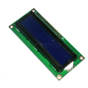3-3V-Blue-Backlight-LCD1602-Lines-White-Character-LCD-1602A-For-Raspberry-Pi