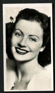 Tobacco-Card-Ardath-PHOTOCARDS-FILMS-GROUP-N-Standard-1939-Margaret-Lockwood