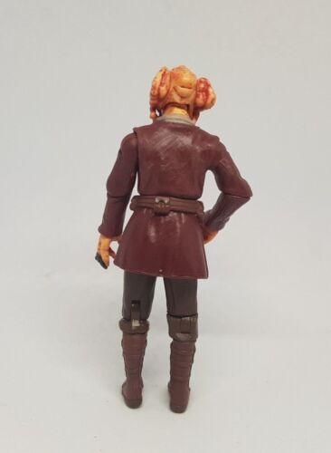 VINTAGE Star Wars marcisce la vendetta dei Sith Loose Action Figure