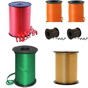 100-metres-florist-poly-ribbon-5MM-wide-NEW-MASSIVE-COLOUR-SELECTION-STOCKED
