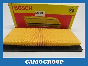 Air Filter Bosch FIAT Duna Fiorino Regata Ritmo Type C3578 7616156