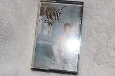 Lionel Richie can't slow down cassette tape