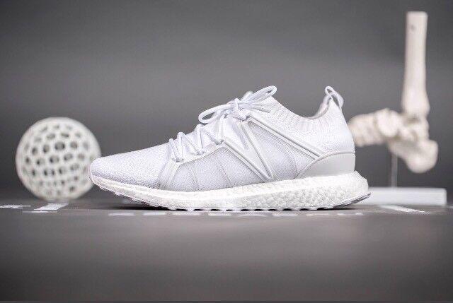 Adidas Consortium X Bait EQT Support 93/16 White R&D Boost w/Receipt Size 8-10