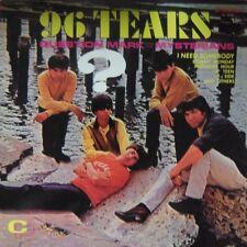Question Mark & The Mysterians – 96 Tears MINT VINYL LP MOD PSYCH