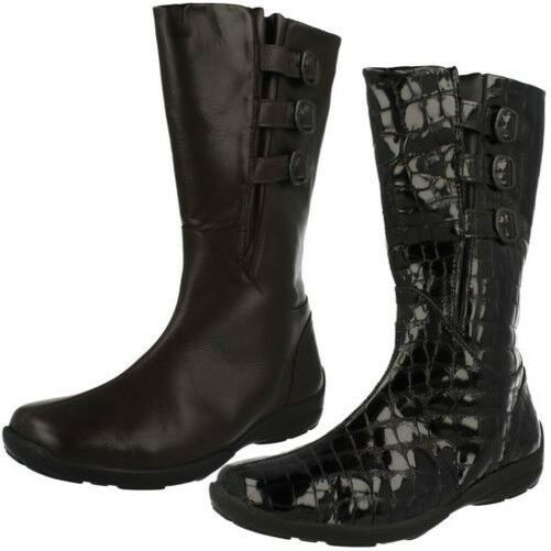 Ladies Easy B Boots