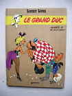 MORRIS GOSCINNY LUCKY LUKE LE GRAND DUC EO TBE