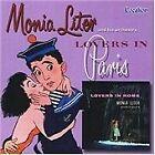 Monia Liter - Lovers in Paris/Lovers in Rome (2004)