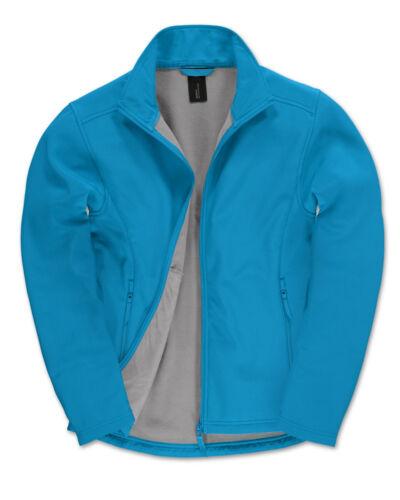 B/&C ID.701 Softshell jacket Mens