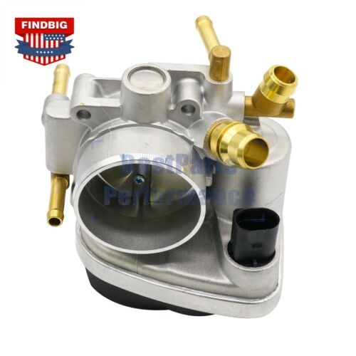 Throttle Body Assembly For Chevy CRUZE Orlando Saturn Astra 1.6L 1.8L 2008-2018
