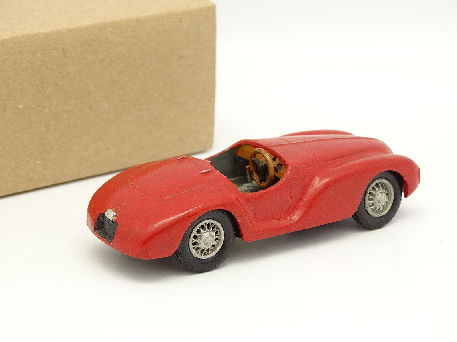 Project Kit Metal Assembled 1 43 43 43 - Ferrari 815 1940 d3f7bd