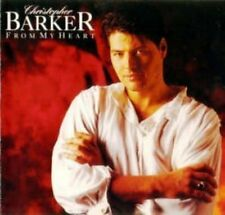 Christopher Barker From my heart (1993) [CD]