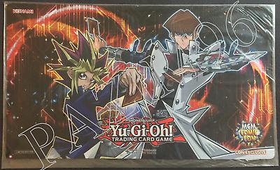 Yu-Gi-Oh Kaiba Corporation Hüllen 50 Stück OVP