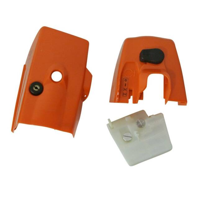 Replacement Air Filter For Stihl 024 026 MS240 MS260 Chainsaw Plastic Metal