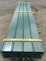 Galvanised roofing sheet/corrugated roofing sheet/metal claddings