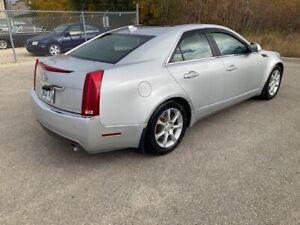 2009 Cadillac CTS -