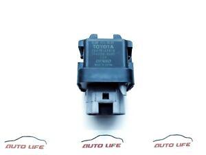Genuine-Toyota-Yaris-Verso-Rav4-Lexus-IS-Relay-Assy-Glow-Plug-28610-67010-Denso