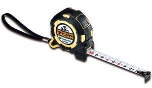 "Sk (niigata Seiki) Measuring Tape ""kaidan"" (l3.5m W16mm) Alcp-1635kd Lustre Brillant"