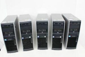 5x-JOB-LOT-HP-XW4600-Workstation-Grey-Tower-Home-Office-Desktop-Computers-PC
