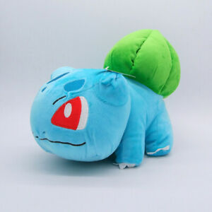 New-30cm-12-034-Bulbasaur-Plush-Animation-Toy-Soft-Doll-Stuffed-Plush-Doll-Gift